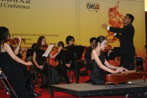 The Aum-Auree Ensemble (Thailand)
